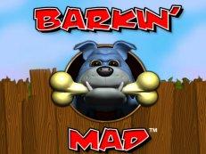 barkin mad