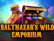 balthazars wild emporium